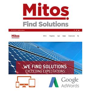 Digiverse Portfolio - MITOS