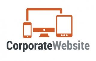 Κατασκευή εταιρικών ιστοσελίδων