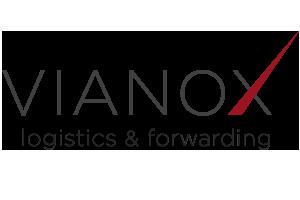 Εταιρία Logistics Vianox